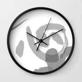KOKORO Wall Clock