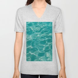 Cabo Water II Unisex V-Neck