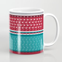 Winterflower Coffee Mug