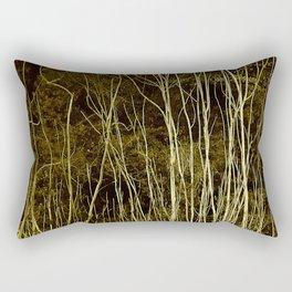 ARBRES Rectangular Pillow