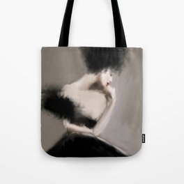 Couture Beauty Tote Bag