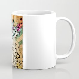 Colorful Nature Coffee Mug
