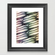 Humbug Framed Art Print