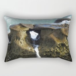 A Moment of Calm (All proceeds dontated to Children of Fallen Patriots Foundation) Rectangular Pillow
