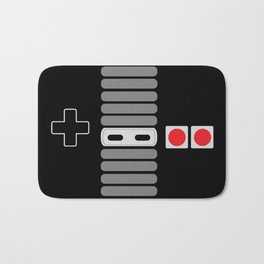 NES Bath Mat