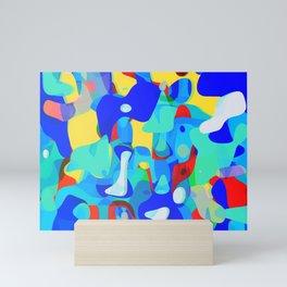 Meltdown Mini Art Print