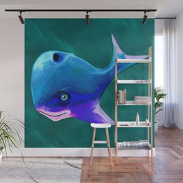 Whaley Wall Mural