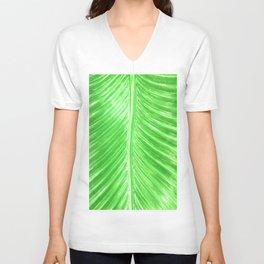 I'm Alive. Fashion Textures Unisex V-Neck
