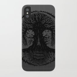 romkalah, black iPhone Case