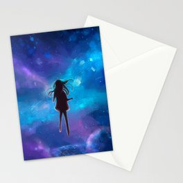 The Universal Stationery Cards