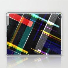 Line Pattern Laptop & iPad Skin