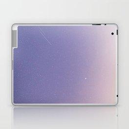 Soft Milky Way Laptop & iPad Skin
