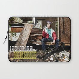 Vegas Fame Index  - Leisureland Laptop Sleeve