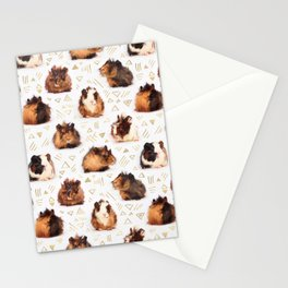 The Essential Guinea Pig Stationery Cards