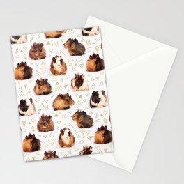 The Essential Guinea Pig Stationery Cards