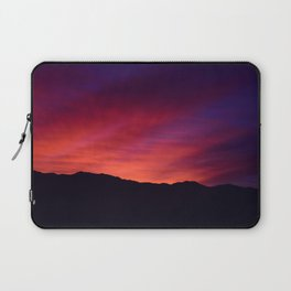 SW Mountain Sunrise - 5 Laptop Sleeve