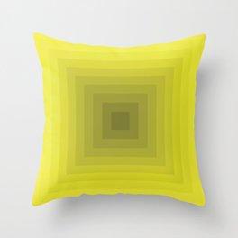 Colour Field v.4 Throw Pillow