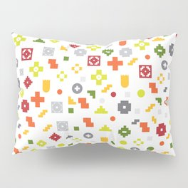 Little rattle Pillow Sham