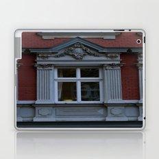 Berlin window Laptop & iPad Skin