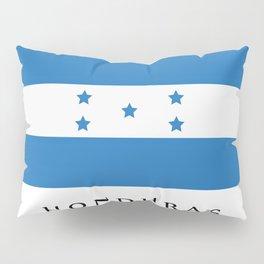 Honduras flag Pillow Sham