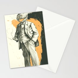 Headless Stationery Cards