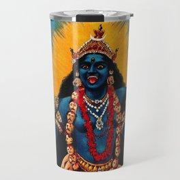 Kali - Hindu Travel Mug