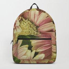 little gerberas Backpack