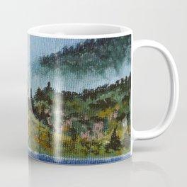 The House of the Ancestors Coffee Mug