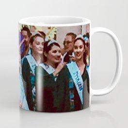 Festival Day Coffee Mug