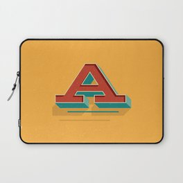 A is for... Anything Laptop Sleeve
