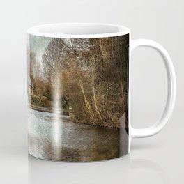 A Walk By The Kennet Coffee Mug