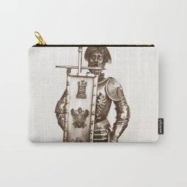 QUIXOTE Carry-All Pouch