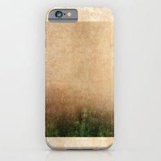 Rising green iPhone 6s Slim Case