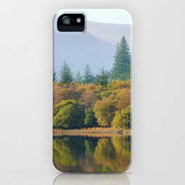 Autumn Ireland (RR 173) iPhone Case
