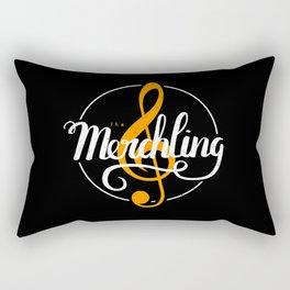 The Merchling Rectangular Pillow