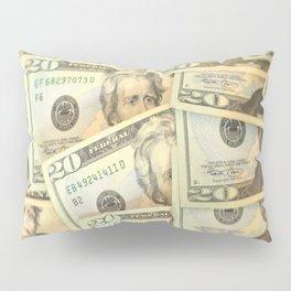 The Twenties Pillow Sham