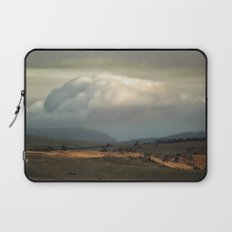 Red earth Laptop Sleeve