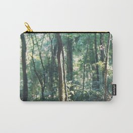 Iguazú Forest  Carry-All Pouch