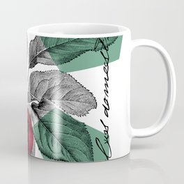 Malus Domestica Coffee Mug