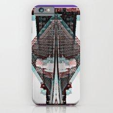 Louvre iPhone 6s Slim Case