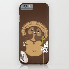 Japan Serie 5 - TANUKI iPhone 6s Slim Case