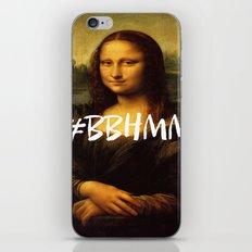 #BBHMM iPhone & iPod Skin