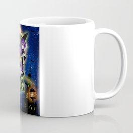 Wicca Coffee Mug