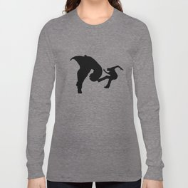 Charger! Long Sleeve T-shirt
