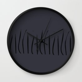 TRAVA1 Wall Clock