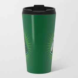 Circle Of Life Travel Mug