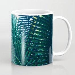 da palms. Coffee Mug