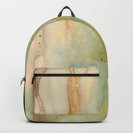Rainy Window Backpack