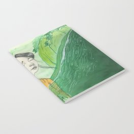 The Lonely Traveler II Notebook