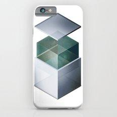 Sinatra Empty iPhone 6s Slim Case